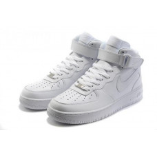 Nike Air Force высокие